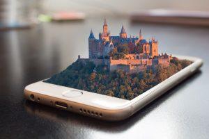 smartphone als navi nutzen